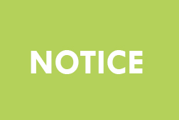 Notice of Special Meeting 7/6/21